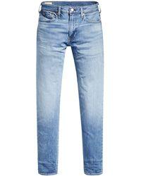 Levi's Premium Levi's® Premium 502tm Tapered Slim Fit Jeans - Blue