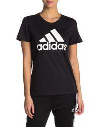 adidas - Bos Classic T-shirt - Lyst