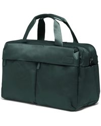 Lipault 24 Hour Weekend Bag - Green
