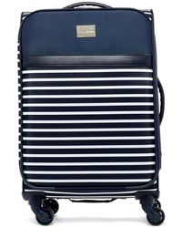 "Tommy Bahama | Cancun 20"" Expandable Spinner Suitcase 