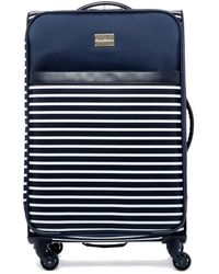 """Tommy Bahama - Cancun 24"""" Expandable Spinner Suitcase - Lyst"""