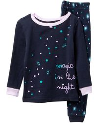 Joe Fresh - Pajama Set (baby Girls) - Lyst