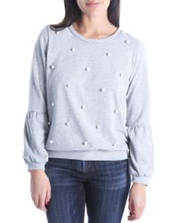 Kut From The Kloth - Dariela Pearly Sweater - Lyst