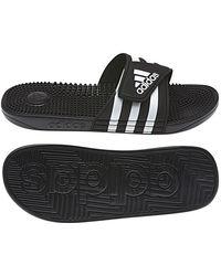 b5a3c7c39 Lyst - adidas Raggmo 2 Thong Sandal in Black for Men