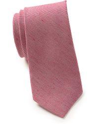 Ben Sherman Textured Solid Tie