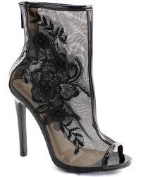 Elegant Footwear - Laylaa Bootie - Lyst