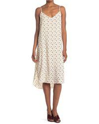 Velvet Heart Merlyn Heart Print Cami Dress - Multicolor