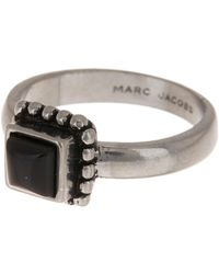 Marc By Marc Jacobs - Protection Ring - Size 6 - Lyst