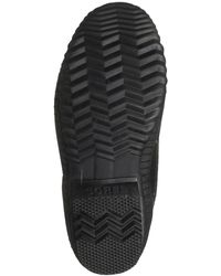 Sorel Cheyanne Ii Short Nylon Waterproof Boot - Black