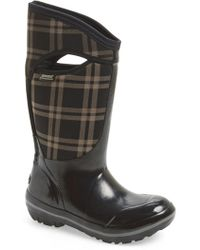 Bogs - 'plimsoll' Waterproof Boot - Lyst