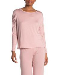 UGG Dianna Pajama Top - Pink