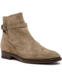 Frye | Wright Jodhpur Boot | Lyst