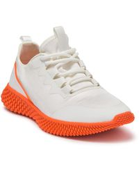French Connection Cher Sneaker - White
