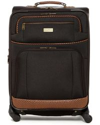 """Tommy Bahama Mojito 24"""" Expandable Spinner - Brown"""