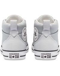 Converse Chuck Taylor All Star Street Mid Sneaker - Multicolour