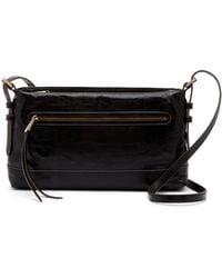 Hobo - Calder Leather Crossbody Bag - Lyst