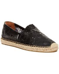 efbe53815d7 Golden Gate Espadrille - Black