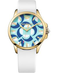 Juicy Couture - Women's Jetsetter Casual Watch - Lyst