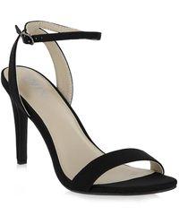 MIA - Masie Stiletto Sandal - Lyst
