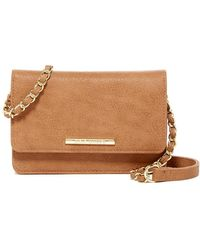 Steve Madden - Terry Wallet On A String - Lyst