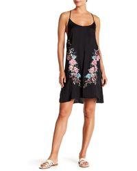 Lucky Brand - Zen Garden Dress - Lyst