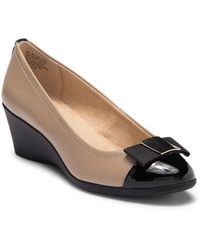 Bandolino - Lerocco Wedge Heel - Wide Width Available - Lyst