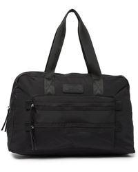 Nautica Aye On The Price Weekend Bag - Black