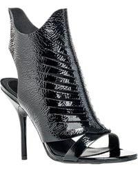 Max Studio - Estoile Open Toe Heeled Sandal - Lyst