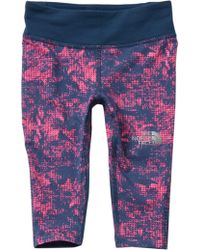 The North Face Pulse Leggings (baby Girls) - Multicolour