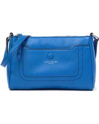 Marc Jacobs - Empire City Leather Crossbody Bag - Lyst