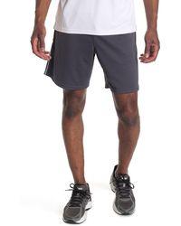 Asics X-over Short - Gray