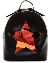 T-Shirt & Jeans - Iridescent Star Backpack - Lyst