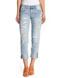 One Teaspoon Hendrix Awesome Baggies Jeans