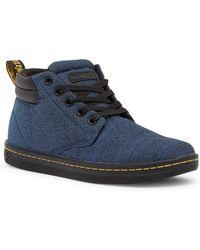 Dr. Martens - Belmont Sneaker - Lyst