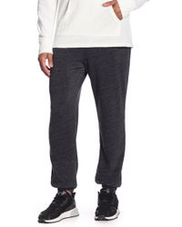 Alternative Apparel - Basic Fleece Sweatpants - Lyst