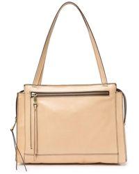 Hobo International Affinity Leather Shoulder Bag - Multicolor