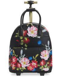 Ted Baker Berry Sundae Travel Bag - Black