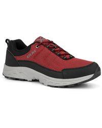 Xray Jeans Flex Sneaker - Red