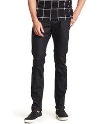 FRAME - Rodeo Straight Leg Jeans - Lyst