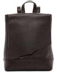 ILI - Leather Backpack - Lyst