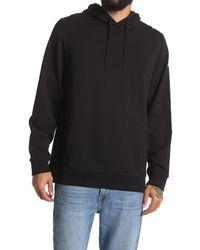 Asics Team Essential Fleece Hoodie - Black