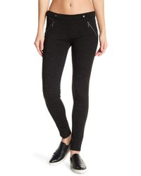Democracy - Extended Tab Pull-on Jeggings - Lyst