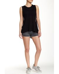 Electric Yoga - Boyfriend Short - Lyst