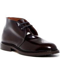 Red Wing - Caverly Leather Chukka Boot - Factory Second - Lyst