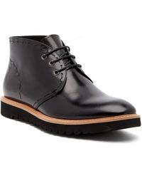 Zanzara - Lombardo Stitched Boot - Lyst
