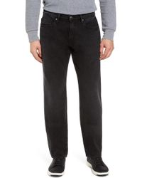 FRAME - L'homme Slim Straight Fit Jeans - Lyst