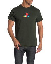 Bioworld Sony Playstation 1994 Graphic T-shirt