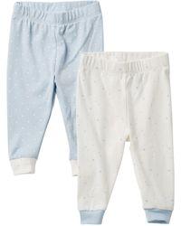 Joe Fresh - Print Pants Set - Pack Of 2 (baby Girls) - Lyst