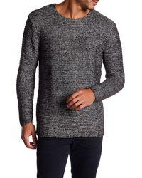 Neuw - Johnny Knit Sweater - Lyst