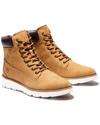 Timberland Keeley Field Boot - Brown